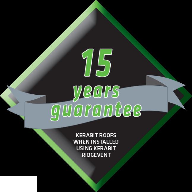 Kerabit materjali garantii 2017